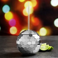 Disco Ball Cocktail Cup 20oz / 568ml (Pack of 2)
