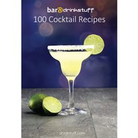 100 Cocktail Recipes - Books Gifts