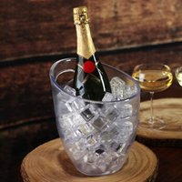 Frosted Ice Bucket 3ltr (Case of 12)