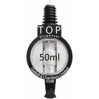 Click to view product details and reviews for Optic Pearl Measure 50ml Single.