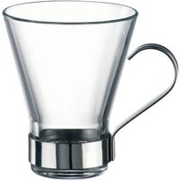 Ypsilon Glass Cappuccino Cup 7.75oz / 220ml (Case of 24)