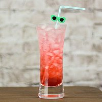 Click to view product details and reviews for Sunglasses Straws Pack Of 24.