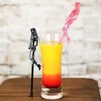 Pin Up Cocktail Stirrers (Pack of 24)
