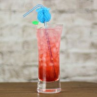Rose Petal Straws (Case of 96)