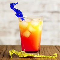 Sea Horse Cocktail Stirrers (Case of 96) - Horse Gifts