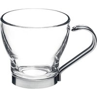 Oslo Glass Cappuccino Cup 7.75oz / 220ml (Pack of 6)