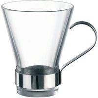 Ypsilon Glass Tea Cup 11.25oz / 320ml (Case of 24)