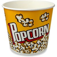 Popcorn Cups Large 85oz (Sleeve of 25) - Popcorn Gifts
