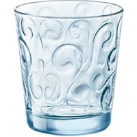 Naos Water Glasses Candy Blue 295ml (Pack of 6) - Candy Gifts
