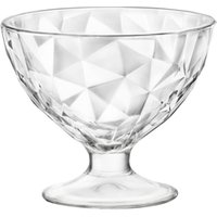 Diamond Dessert Bowl 12.65oz / 360ml (Pack of 6)