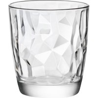 Diamond Double Old Fashioned Tumblers 13.7oz / 390ml (Pack of 6)