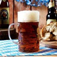 Plastic Beer Stein 1 Pint / 580ml (Case of 24)