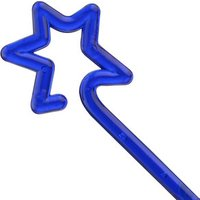 Star Cocktail Stirrers (Case of 96)