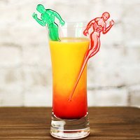 Hunky Man Cocktail Stirrers (Pack of 24)
