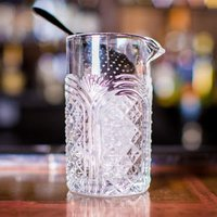 Astor Mixing Glass 17.5oz / 500ml (Case of 10)