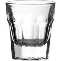 Casablanca Shot Glasses 1.25oz / 37ml (Case of 12) - Shot Glasses Gifts