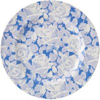 "Utopia Grace Wide Rim Plate 10"" / 25cm (Pack of 6)"