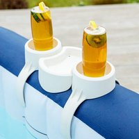 Lay Z Spa Drinks Holder - Lay Z Spa Gifts