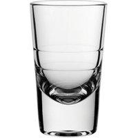Toughened Grande Shot Glasses 3.75oz / 110ml (Set of 6) - Shot Glasses Gifts