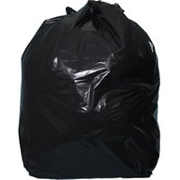 Super Heavy Compactor Sacks 20 x 34 x 47 Inch (Pack of 100)