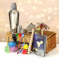 Deluxe Manhattan Cocktail Accessories Gift Hamper - Accessories Gifts