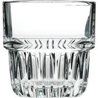 Everest Rocks Glasses 7oz / 210ml (Pack of 12)