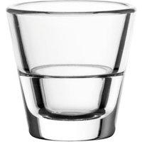 Utopia Venture Stacking Shot Glasses 0.9oz / 25ml (Set of 24) - Shot Glasses Gifts