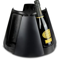 Galaxy 4 Bottle Revolving Cooling Stand