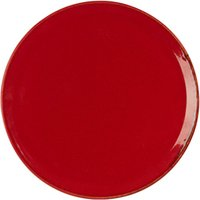 Seasons Magma Pizza Plate 32cm (Case of 6) - Takeaways Gifts