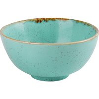 Seasons Sea Spray Rice Bowl 13cm (Case of 6) - Sea Gifts