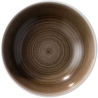 Modern Rustic Dishes Wood 8cm (Case of 12) - Bowls Gifts