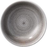 Modern Rustic Dishes Grey 8cm (Case of 12) - Bowls Gifts