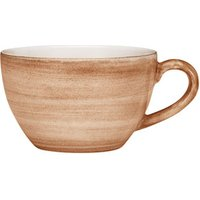 Modern Rustic Cups Sand 6.3oz / 180ml (Case of 12) - Sand Gifts