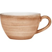 Modern Rustic Cups Sand 16oz / 450ml (Case of 6) - Sand Gifts