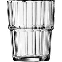 Norvege Stacking Tumblers 7oz / 200ml (Case of 72)