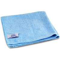 Optima Shine General Purpose Microfibre Cloths (Case of 200) - Cloths Gifts