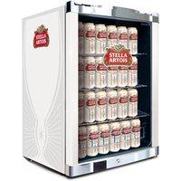 Stella Artois Undercounter Fridge - Stella Gifts