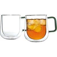Ravenhead Double Walled Mugs 10.5oz / 300ml (Case of 8) - Mugs Gifts