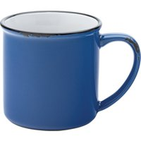 Utopia Avebury Blue Mug 10oz / 280ml (Set of 12) - Mugs Gifts