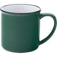 Utopia Avebury Green Mug 10oz / 280ml (Single) - Mugs Gifts