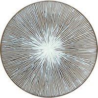 Utopia Allium Sea Plates 10.5inch / 26cm (Set of 6) - Sea Gifts