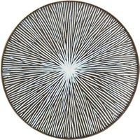 Utopia Allium Sea Plates 8.5inch / 21cm (Set of 6) - Sea Gifts