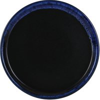 Midnight Eclipse Pizza Plates 30.5cm (Set of 6) - Takeaways Gifts
