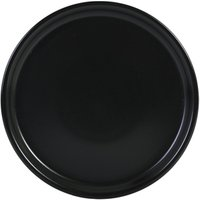 Midnight Pizza Plates 33cm (Set of 6) - Takeaways Gifts