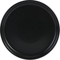 Midnight Pizza Plates 30.5cm (Set of 6) - Takeaways Gifts