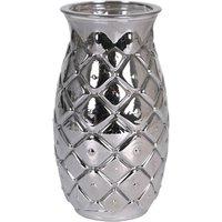 Platinum Tiki Pineapple Tumblers 18.6oz / 530ml (Case of 12) - Platinum Gifts