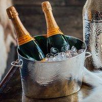 Palace Champagne Bath (Set of 2) - Bath Gifts