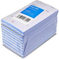 Triplicate Carbonless Order Pad (Case of 100) - Cooking Gifts