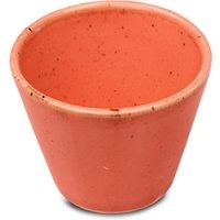 Seasons Coral Conic Bowl 1.75oz / 50ml (Set of 6) - Bowls Gifts