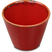 Seasons Magma Conic Bowl 7oz / 200ml (Set of 6) - Bowls Gifts
